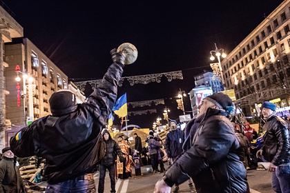 ООН порекомендовала Украине отменить амнистию для активистов Майдана