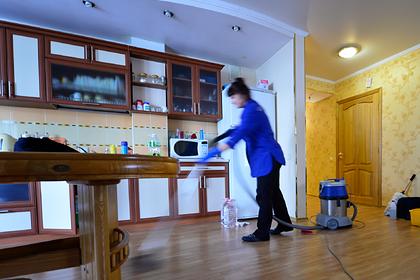 Россиянам раскрыли правила уборки жилья при пандемии коронавируса