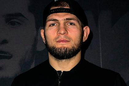 Нурмагомедов допустил проведение боя с Фергюсоном и указал на ошибку UFC