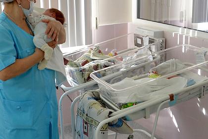 Россиянка с коронавирусом родила здорового ребенка