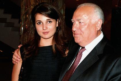 Внучка Черномырдина отказалась отдавать дачу на Рублевке