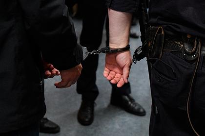 Задержанных ФСБ генералов юстиции обвинили в помощи арестанту