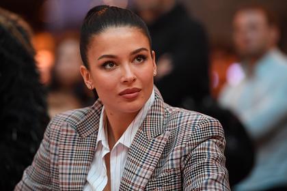 «Мисс Москва» вернулась из Куршевеля с симптомами коронавируса