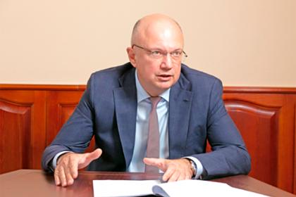 Оперативники ФСБ задержали за взятку вице-губернатора Кировской области