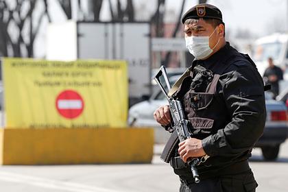В Казахстане опровергли проведение мобилизации из-за эпидемии коронавируса