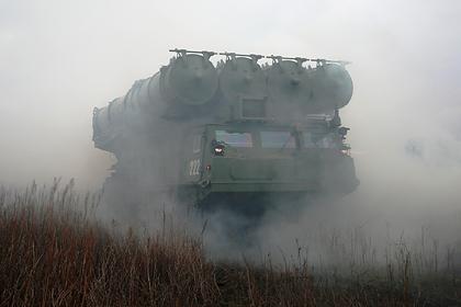 Системы С-300ПС заступили на боевое дежурство для охраны Арктики и Севморпути