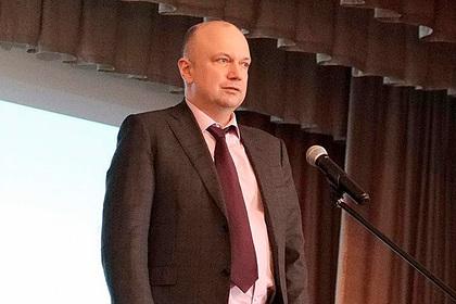 Раскрыты подробности задержания кировского вице-губернатора оперативниками ФСБ