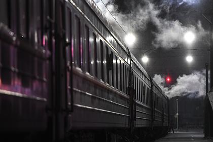 РЖД отменят 53 поезда из-за коронавируса