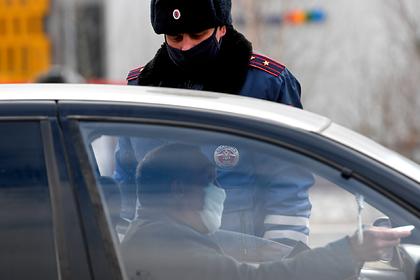 Вынесен первый в России штраф за нарушение изоляции