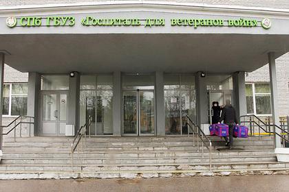 Dostaeвский накормил врачей и ветеранов в условиях коронавируса