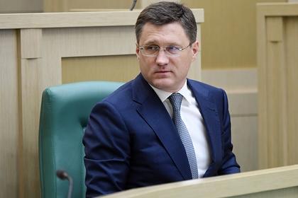 В России попросили не ждать падения цен на бензин
