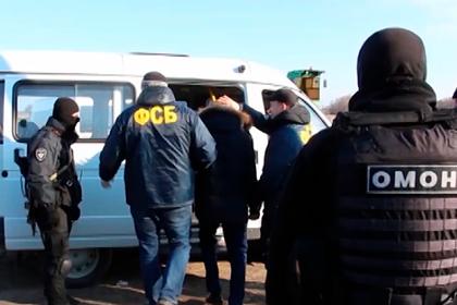 ФСБ сорвала два теракта в России