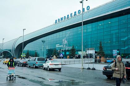 В аэропорту Домодедово проведут реконструкцию