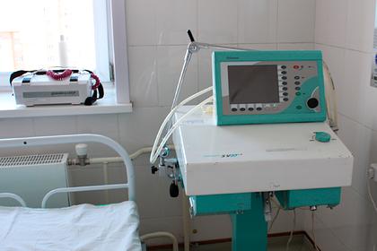 Еще один регион России сообщил о первой смерти пациента с коронавирусом