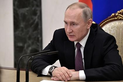 Путин соберет всех нефтяников для серьезного разговора