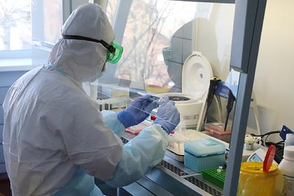 Российские ученые выберут лучшую стратегию борьбы с коронавирусом
