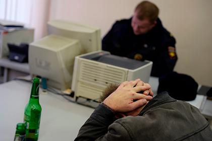 Жители Якутии за два дня выпили недельный запас спиртного и навлекли «сухой закон»