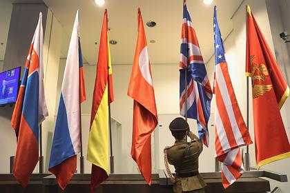 Турция со скандалом покинула первую виртуальную конференцию НАТО