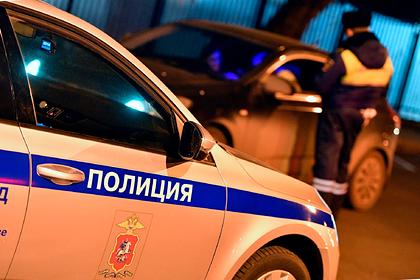 Запрет московским водителям брать пассажиров прокомментировали