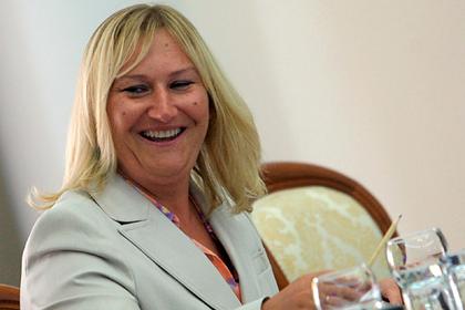 В России сменилась богатейшая женщина страны