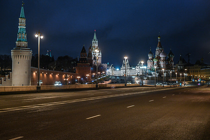 Собянин оценил угрозу бюджету Москвы из-за коронавируса