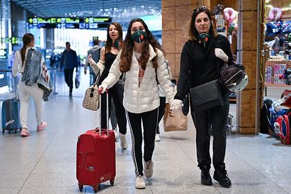 Туристы начали массово покидать Сочи из-за угрозы коронавируса