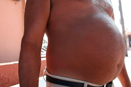Предсказано массовое ожирение из-за пандемии коронавируса