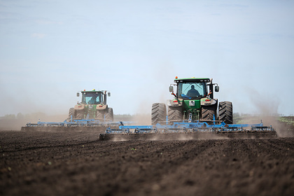 Россиянам предложили заменить трудовых мигрантов в полях