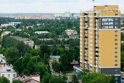 Жителей российского региона попросили не селить москвичей из-за коронавируса