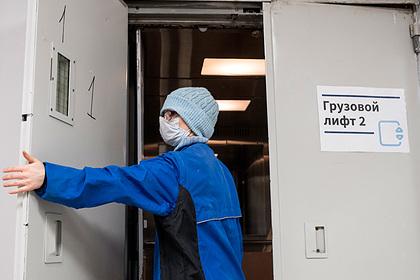 В ВОЗ рассказали о темпах эпидемии коронавируса в России