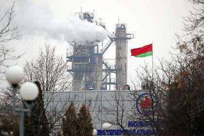 Россия доплатит Белоруссии за российскую нефть