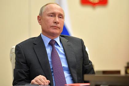 Путин разрешил продавать рецептурные лекарства онлайн при ЧС