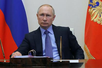 Путин предупредил о дефиците нефти в мире