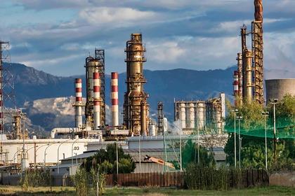 Нефтяники США разделились по вопросу сокращения добычи