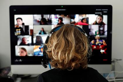 Тысячи разговоров в ставшем популярным из-за карантина приложении попали в сеть