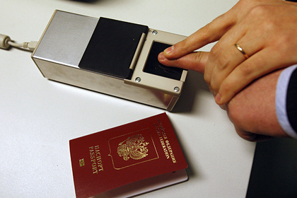 Определено число застрявших за границей россиян