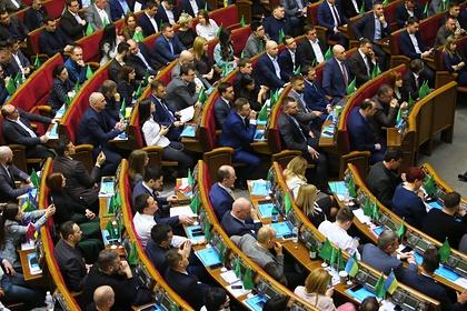На Украине посмеялись над санкциями против Белоруссии
