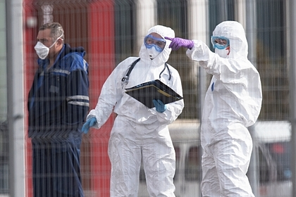 Стали известны подробности о скончавшихся москвичах с коронавирусом