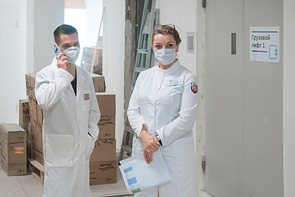 В Москве отменили субботники из-за коронавируса