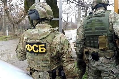 Опубликовано видео с места ликвидации готовившего теракт в России боевика ИГ
