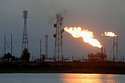 Названа новая дата спасения цен на нефть