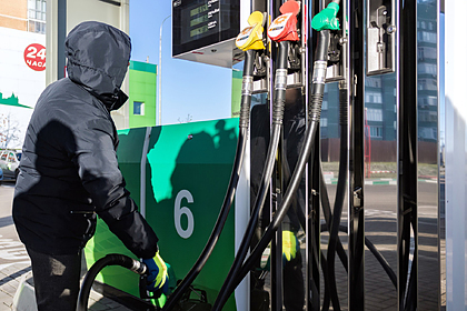 Власти Украины пообещали снижение цен на топливо