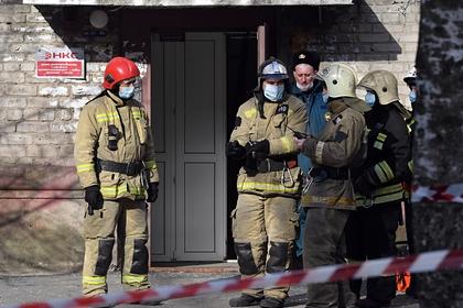 Число погибших при взрыве в подмосковной многоэтажке снова увеличилось