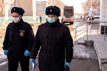 Россиянина оштрафовали на 15 тысяч рублей за нарушение карантина