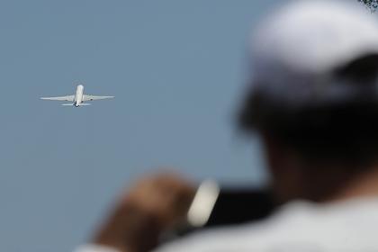 США допустили прекращение некоторых внутренних рейсов из-за коронавируса