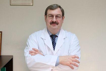 Стало известно о подозрении на коронавирус у главы скорой помощи Москвы
