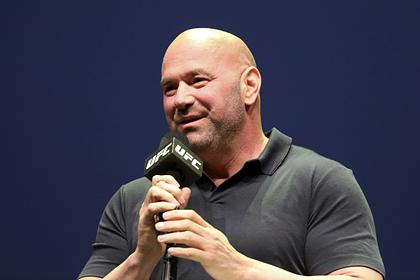 Американец решил отсудить у главы UFC миллионы долларов