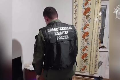 Убившего пятерых человек россиянина обвинили в домашнем насилии