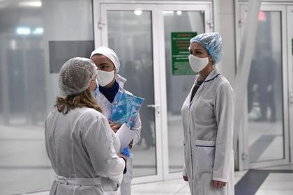 Еще более 600 россиян заразились коронавирусом