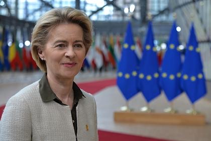 В Европе захотели новый план Маршалла